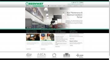Greenway Electrical Contractors Ltd