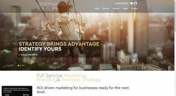 Greenwood Solutions Ltd