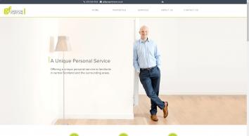 Residential Property Solutions, Edinburgh, EH6