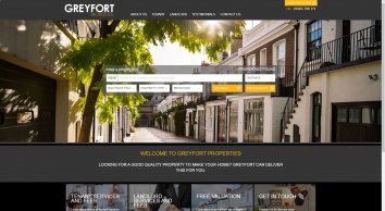Greyfort Properties , Droitwich Spa