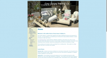 Grey Goose Trading Co