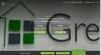 Greystones Estate Agents, Bexhill-on-Sea