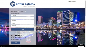 Griffins Sales and Lettings, London