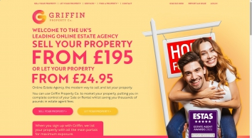 Online Estate Agents - Griffin Residential