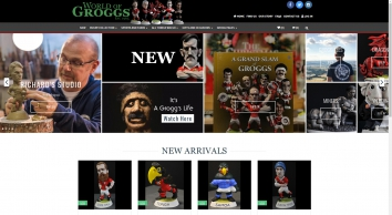 The Grogg Shop