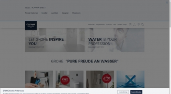 Grohe Ltd