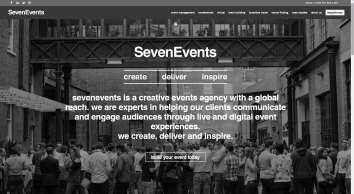 Group Se7en Events
