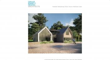 Group Emmett Design | RIBA Chartered Architects | Devon