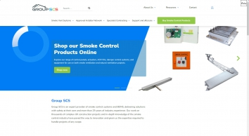 SCS Group - A better way of delivering building engineering services