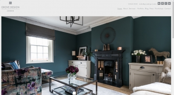 Grove-Design Interior Innovation