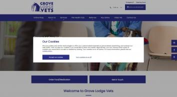 Grove Lodge Veterinary Surgery