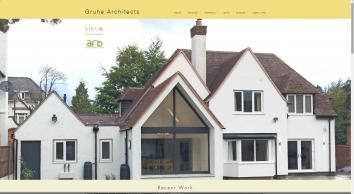 GRUHE Architects