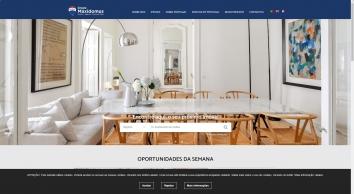 Grupo Maxidomus/Remax, Portugal