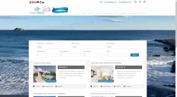 Grupo Platinum Estates Sl, Almeria