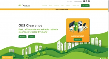 G & S Clearance Ltd