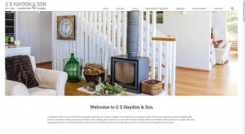 G S Haydon & Son Ltd