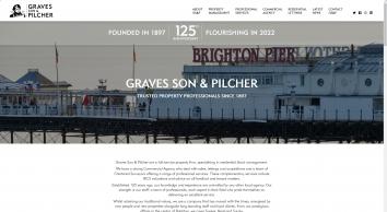 Graves Son Pilcher, Brighton