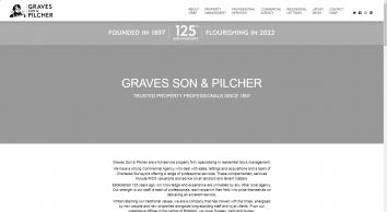 Graves Son & Pilcher Llp