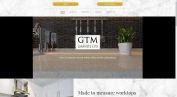 G T M Granite Ltd