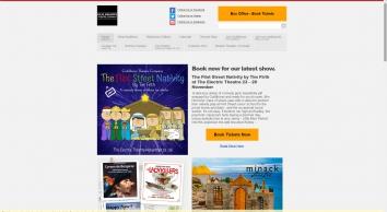 Surrey Theatre Shows, Guildburys Theatre Company