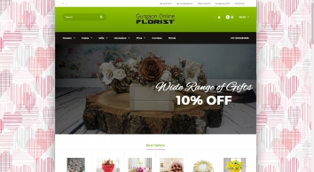 Flower Delivery in Gurgaon @249 | Send Flowers to Gurgaon | Gurgaon Florist