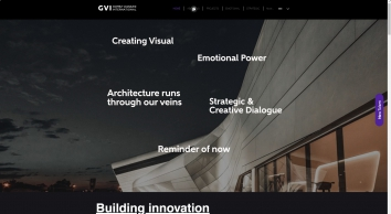 Gomez Vazquez International   Architecture, Planning and Urban Design