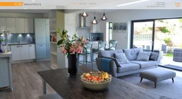 GW Architects Devon