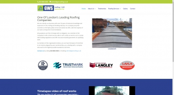 G W S Roofing Specialists