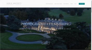 Hackett Visuals