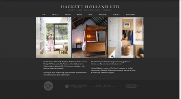 Hackett Holland Ltd | Notting Hill, West London Architects Hackett Holland Ltd