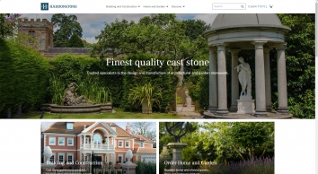 Stone Garden Ornaments and Architectural Cast Stone Building Materials