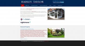 Hadley Taylor - Estate agents in Norwich, Norfolk
