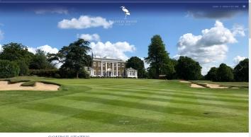 Hadley Wood Golf Club