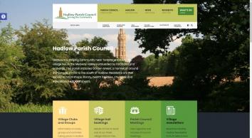 Home - Hadlow Parish Council