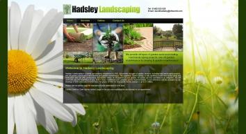 Hadsley Landscaping