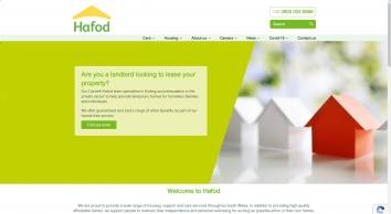 Hafod Housing Association