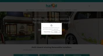 Hafod Renewable Energy Ltd