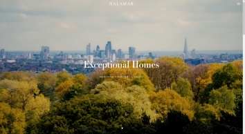 Halamar » Residential Asset Development