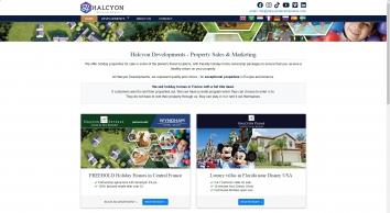 Halcyon Development Group