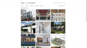 Hale Brown Architects