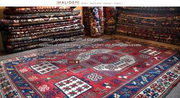Haliden Oriental Carpets