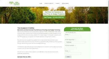 Halifax Tree Services