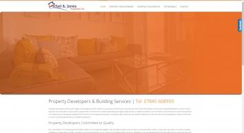 Hall & Jones Property Developers
