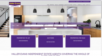 Haller Evans Estate and Letting Agents in Hull