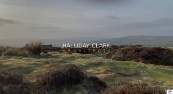 Halliday Clark Architects Ltd
