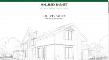 Hallissey