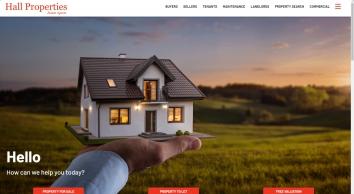 Hall Properties | Darlington, DL3