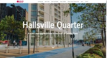 Hallsville Quarter
