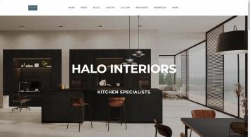Halo Interiors