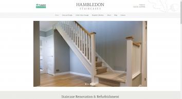 Hambledon Staircases